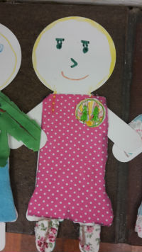 pink woodcraft girl4